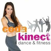 Coda Kinect Fitness