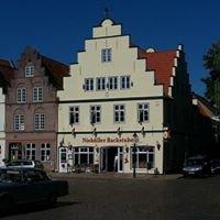 Pension Marktblick Friedrichstadt