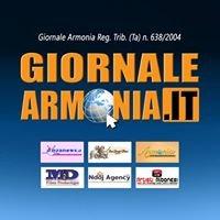 Giornale Armonia