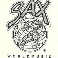 Sax - World Music