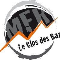 MFR Le Clos des Baz