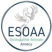 Esoaa - Formation en ostéopathie animale
