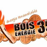 Bois de chauffage Rennes, Bois Energie 35.
