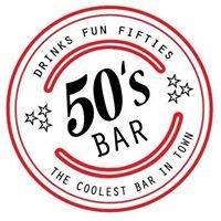50's Bar