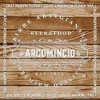 "Birreria ""Arcomincio"""