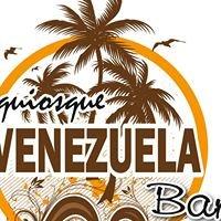 Quiosque Venezuela