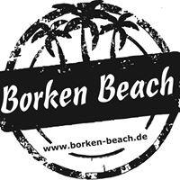 Strandgut Borken