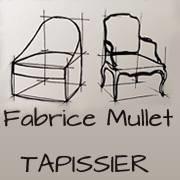 Fabrice Mullet Tapissier