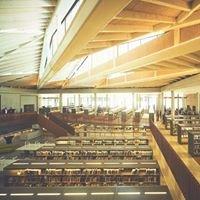 Bibliotheek Waregem