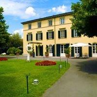 Hotel Hambros Il Parco Lucca