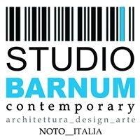 Studio Barnum contemporary
