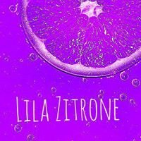 Lila Zitrone