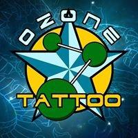 Ozone Tattoo