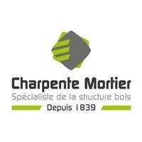 Charpente Mortier