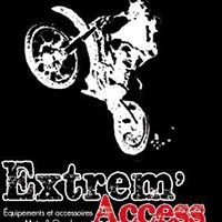 Extrem'Access