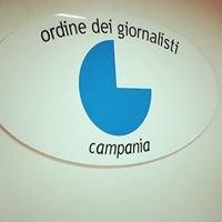 Ordine dei Giornalisti della Campania