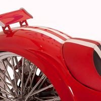 Macho Custom motorcycles