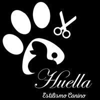 Huella, Estilismo Canino