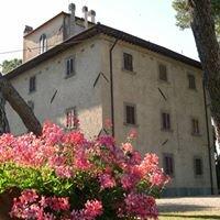 Relais Villa Petrischio - Toscana - Cortona