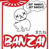 Banzai Padova - Fumetteria 100% Manga & Japanese Style - Conbini