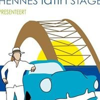 Hennes Latin stage