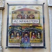 Ristorante Al Monastero Taverna Di Bacco