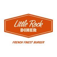 Little rock diner Antibes