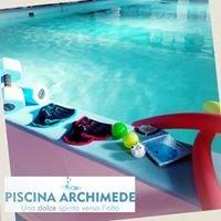 Piscina Archimede c/o Cissaca Servizi Sociali Alessandria