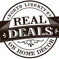 Real Deals on Home Decor - North Liberty, IA