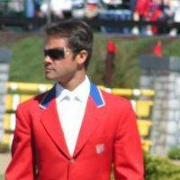 Darren Chiacchia Olympic Equestrian