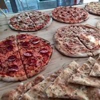 Dream pizzeria bar