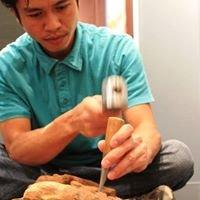Dentawa Manoi • Master Sculptor