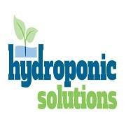 Hydroponic Solutions