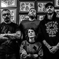 Old Knife Tattoo Club