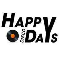 HAPPY DAYS DISCO (Official)