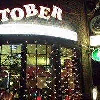 Café Oktober