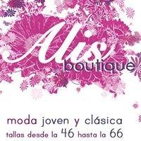 Alis Boutique
