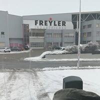 Freyler Industriebau