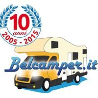 BelCamper - Vendita e Noleggio Camper a Roma