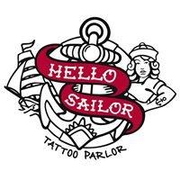 Hello Sailor Tattoo Parlor