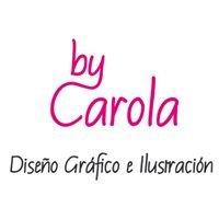 ByCarola Diseño Gráfico E Ilustración