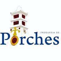 Junta Freguesia de Porches