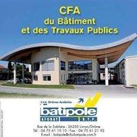 CFA Batipole Livron