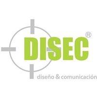 Disec Diseño y Comunicación