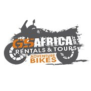 GS Africa Motorcycle Rentals & Tours