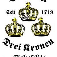Kronabier/ Brauerei Drei Kronen Scheßlitz