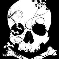 Bad to the Bone Tattoo
