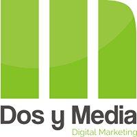 Dos y Media