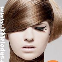 Melodys Hair & Cosmetics  Den Haag