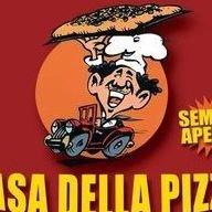 Casa della Pizza-Consegna A Domicilio